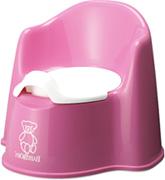 Babybjorn-potta-rosa