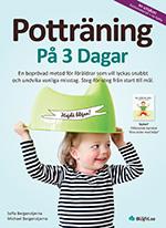 Bild på boken Potträning på 3 dagar - Blöjfri på 3 dagar