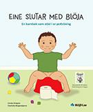 Barnbok om potträning