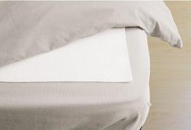 madrasskydd för potträning